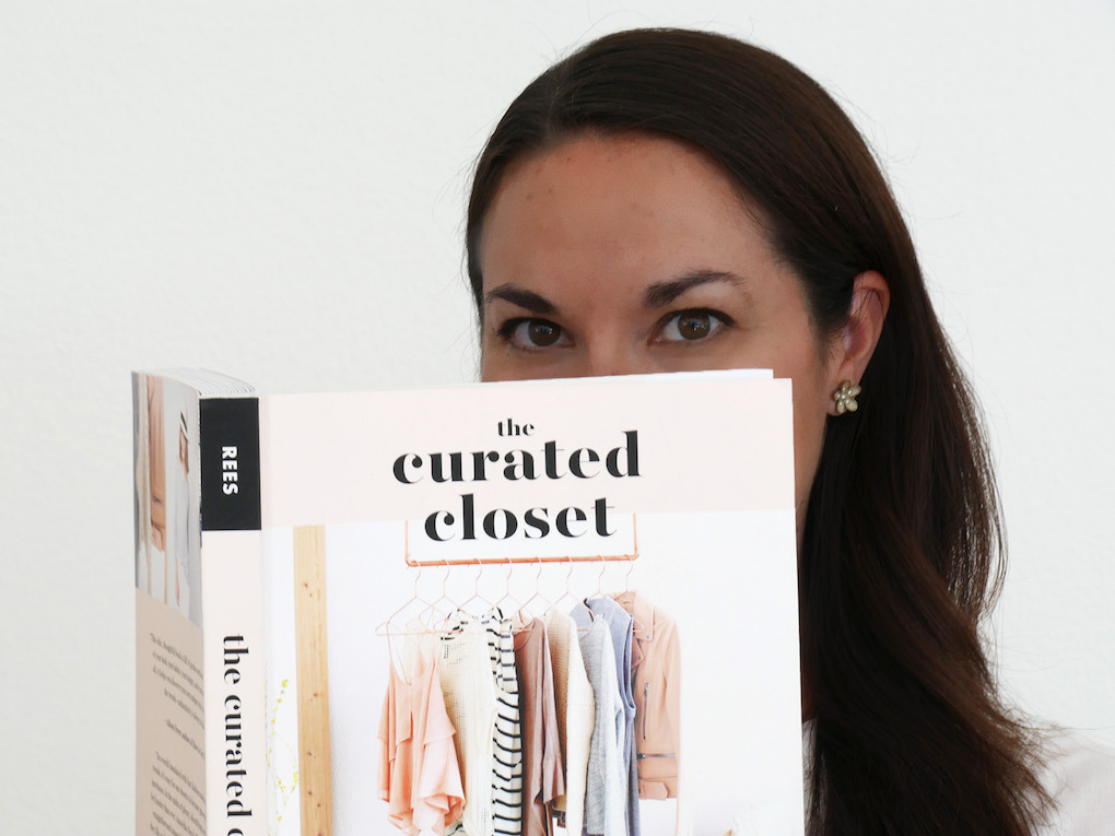 nicole varga curated closet all the little details