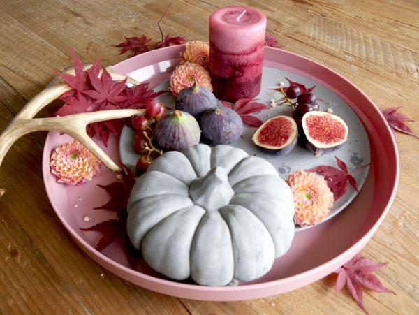 Decorating for Fall allthelittledetails.de