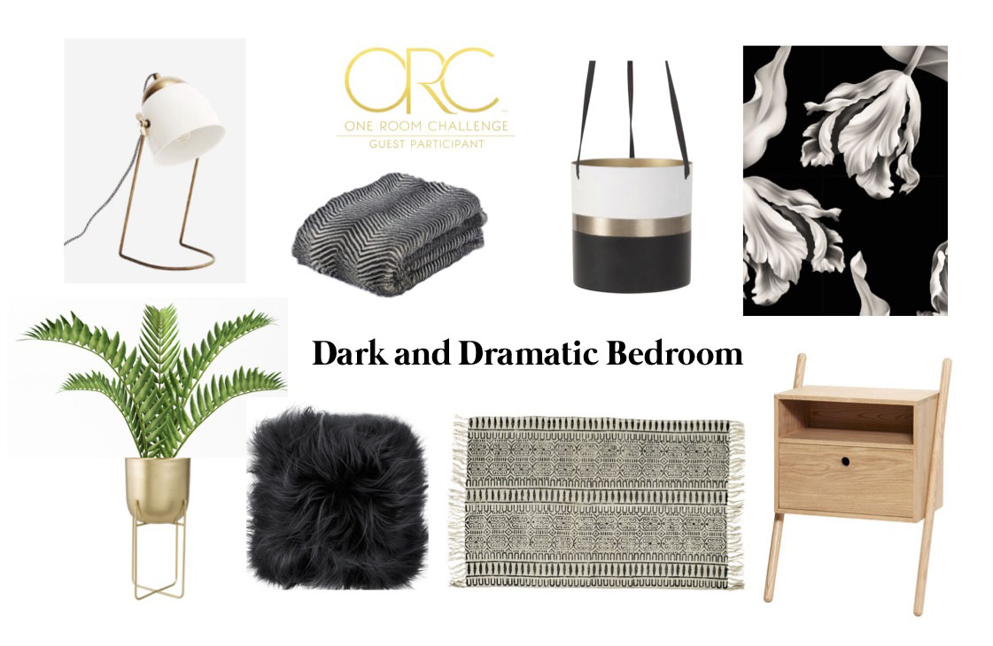 allthelittledetails ORC Fall 2018 Bedroom